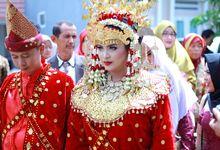 Wedding Dr Wenning & Timor S I P by Realmoment photocinema