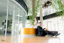 TITA & MATIAS PREWEDDING SESSION by ALEGRE Photo & Cinema
