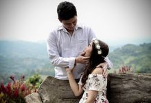 Ail and Fitz Prenup Shoot by Stories by J. Estore