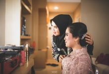 from wedding veby & faisal by inper photography