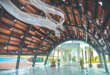 Celebration Pavilion by Renaissance Bali Uluwatu Resort & Spa