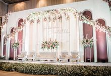 Thamrin Nine Ballroom 2019 11 09 by White Pearl Decoration