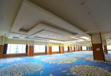 Agro Plaza Function Hall by Duta Venues