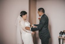 WEDDING OF  IVAN & FANY by Soulvere Wedding Planner