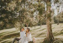 Indra + Ella Prewedding S1 by Mahemoto