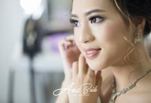 Prewedding Indoor And Semi Outdoor by Herophotography