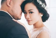 Fina & Harianto by Robin Alfian Photography