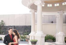 Engagement / Sangjit by Aurellie Photography