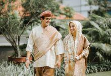 HERA & YOVAN - AKAD NIKAH by Promessa Weddings