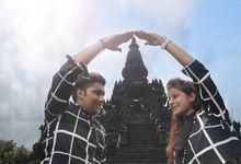 Postwedding Bali Photo by Happy Bali Wedding