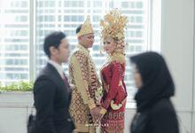 Widya & Fadhli Wedding Highlight by IKK Wedding Planner
