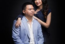 Annisa & Angga Pre-Wedding by Speculo Weddings