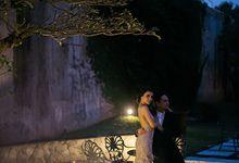 Pre-Wedding of Reinita Arlin by Jubilee Gown Rental