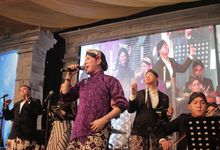 Wedding of Tiwi & Husni (Special Dimas Tedjo) by MALIK ENTERTAINMENT