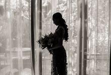 The Wedding of Nana & Maya at Le Meridien Jimbaran Bali by Happy Bali Wedding by Happy Bali Wedding