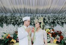 Wedding Intan & Agung by aaron Photo & Cinema