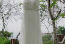 Celebrate 5th Year Wedding Anniversary by Happy Bali Wedding