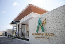 VIP Villa Complex for Wedding Guests by Nagisa Bali