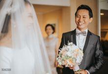 The Wedding of Antonia & Ivan by Jas-ku.com