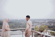 Lina & Agus Wedding by ranaaphoto.id
