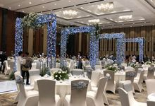 Wedding Entertainment Jazz Swissotel PIK jakarta - Double V Entertainment by Double V Entertainment