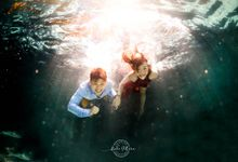 Underwater Photoshoot by Bali Pixtura