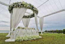 Montigo Resorts Wedding Expo & Wedding Management by Fingerfast Laboratory