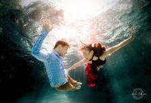 Underwater Photoshoot by Bali Pixtura