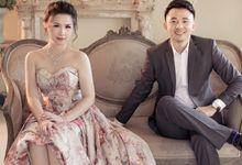 Prewed Elbert & Devi by Priceless Wedding Planner & Organizer