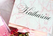 Bridesmaid Groomsman Gift by Roopa