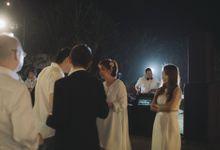 Villa Phalosa   Widodo & Devina by diskodiwedding