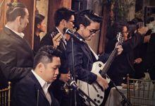 [Jakarta] Sasha & Yudha Wedding at Bunga Rampai by Matthew Entertainment