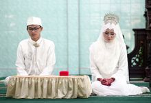 Wedding Mizan & Inez by Borneo Picture