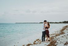 Prewedding Pit & Coilson by Topoto