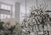 And I Do - Artha Meuthia by And I Do - Floral Decoration