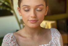 Natural Makeup by nofimua