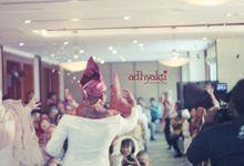 Wedding by Financial Club Jakarta