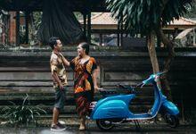 Yudik & Candra by Dijoe Photography