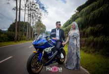 Prewedding of Windri & Indra by Halonapict