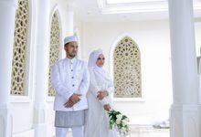 Riska & Fahmi by PINUNPHOTOGRAPHY