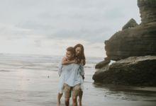 Kevin & Elise Prewedding by Hello Mooire