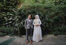 The Wedding of Imas & Hadid by Seven Production