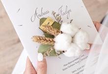 Jaclyn Wedding by Bloomette