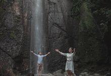 Prewedding Ajat & Dhita by Masaiya Story