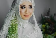 THE WEDDING DAY  MAGELANG by byawatugilang