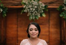 Wedding Reggi & Reza by Holyjoda