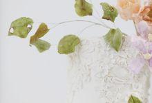 Omar & Hanna Wedding by Sweetsalt