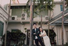 Casual prewedding shoot in Penang by Amelia Soo photography
