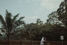 Ethereal wedding by Chasingvows