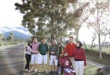 Slamet Family by Regiya Project